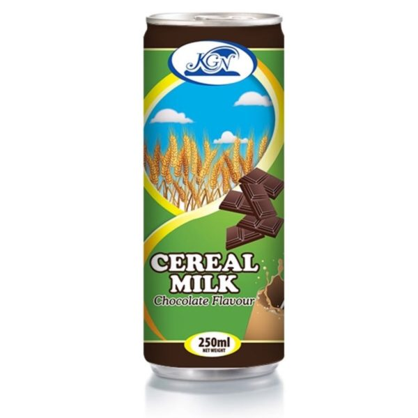 Home Cereal Milk Cereal Milk Chocolate