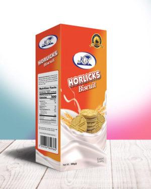 Horlick Biscuits 300g