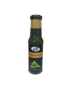 Coriander Chutney Sauce 300g