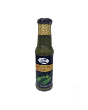 Green Chilli Sauce 280g