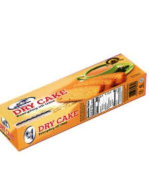 Dry Cake Regular 350g (Pack Of 12 Pkt)