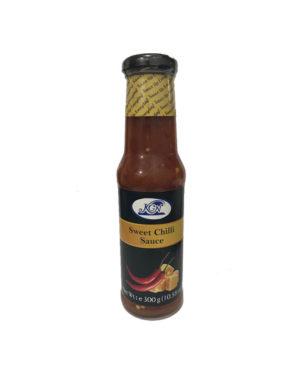 Sweet Chilli Sauce 300g