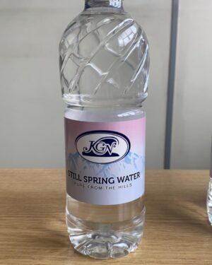 SPRING WATER 500ml