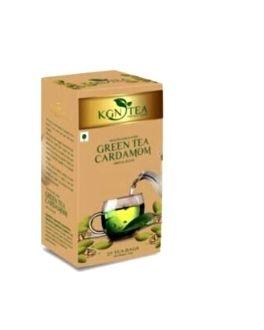 GREEN TEA CARDAMOM (25 Tea bags)