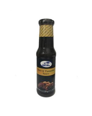 Date & Tamarind Sauce 320g