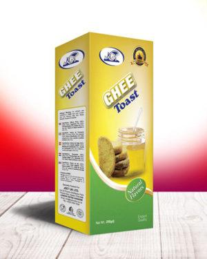 Ghee Toast 300g