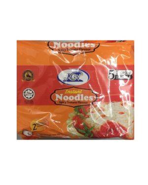 Hot Tomato Noodle 350g 70 X 5