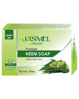 JASMEL NEEM SOAP 75G