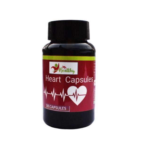 Heart Care Capsule