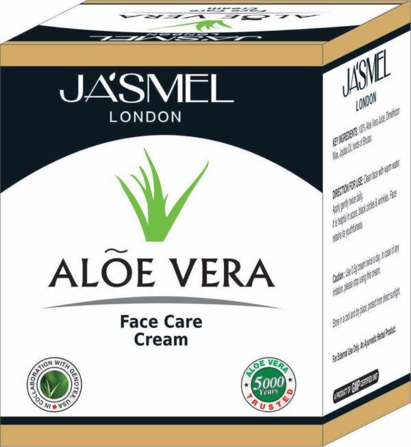 JASMEL ALOEVERA FACE CARE CREAM