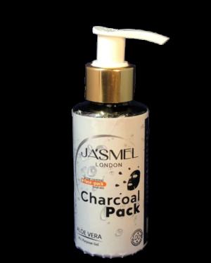 JASMEL CHARCOAL PACK