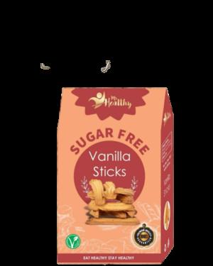sugar free vanilla stick