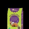 sugar free coconut crunch