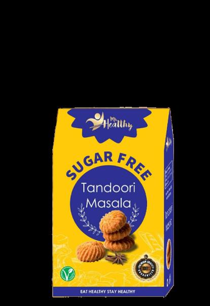 SUGAR FREE TANDOORI MASALA
