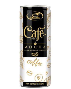 MILK SHAKE CAFE MOCHA