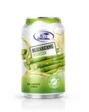 SUGARCANE JUICE DRINK (Pack Of 24)