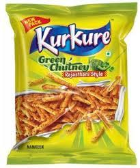 KURKURE (CHUTNEY STYLE)